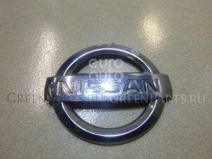 Эмблема на Nissan X-Trail (T30) 2001-2006 848908H700