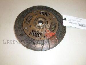 Диск сцепления на Chevrolet AVEO (T250) 2005-2011 96343030