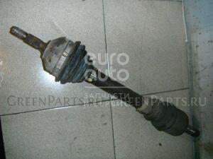 Полуось на Peugeot 206 1998-2012 3272AP