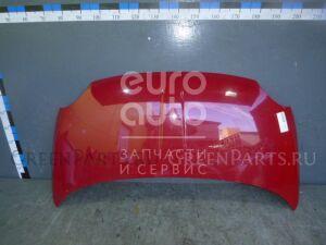 Капот на Fiat 500 2008- 51859537