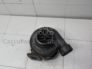 Турбокомпрессор на Mercedes Benz TRUCK ACTROS MP2 2002-2008 0060969999