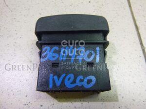 Кнопка на Iveco STRALIS 2002-2006 504096564