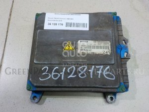 Блок управления двигателем на Renault truck premium 1996-2004 5010412379