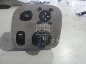 Переключатель света фар на Mercedes Benz W203 2000-2006 2035451104