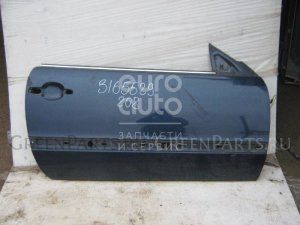 Дверь на Mercedes Benz C208 CLK COUPE 1997-2002 2087200805