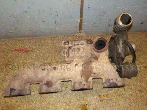 Турбокомпрессор на Ford FOCUS I 1998-2005 1351395