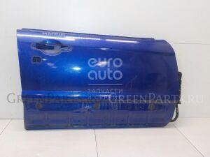 Дверь на Subaru FORESTER (S11) 2002-2007 60009SA0409P