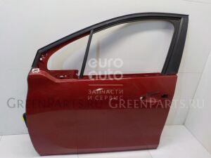 Дверь на Peugeot 208 2012- 9671889780
