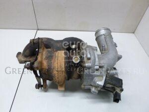 Турбокомпрессор на VW Tiguan 2007-2011 06J145702K