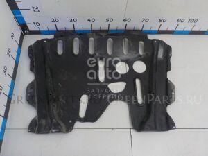 Защита на Renault Symbol II 2008-2012 8200208420
