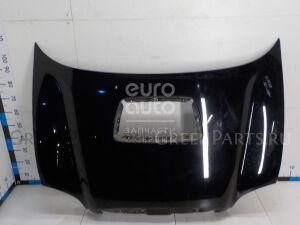 Капот на Hyundai santa fe (sm)/ santa fe classic 2000-2012 6640026072