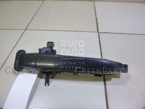 Ручка двери на Cadillac SRX 2003-2009 19121216