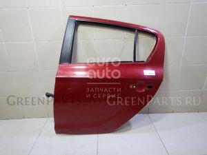 Дверь задняя на Hyundai i20 2008-2014 770031J000