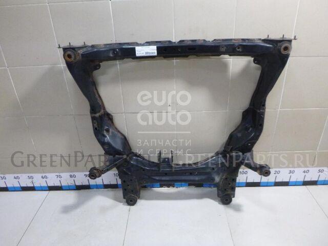 Балка подмоторная на Mazda cx 7 2007-2012 EG213480XE