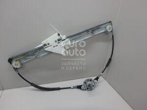Стеклоподъемный механизм на Mitsubishi colt (z3) 2003-2012 5743A098