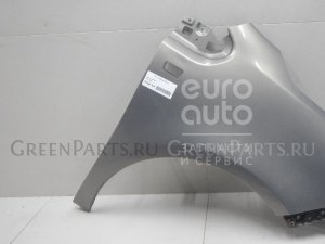 Крыло на Opel Meriva B 2010- 93167924