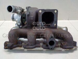 Турбокомпрессор на Ford Transit [FA] 2000-2006 3S7Q6K682AD