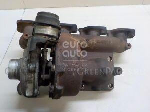 Турбокомпрессор на Ford Mondeo III 2000-2007 1435150