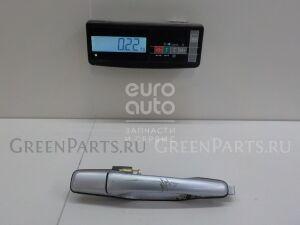Ручка двери на Mitsubishi lancer (cs/classic) 2003-2008 MR652309