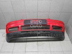 Бампер на VW Golf IV/Bora 1997-2005 1J0807217CGRU
