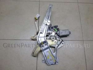 Стеклоподъемный механизм на Mitsubishi Pajero Pinin (H6,H7) 1999-2005 MR380626