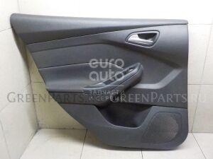 Обшивка двери задней на Ford Focus III 2011- 1780659