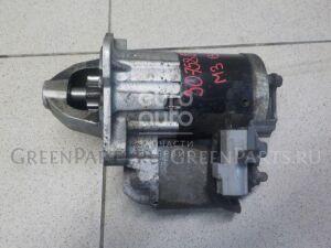 Стартер на Mazda MAZDA 3 (BL) 2009-2013 M000T33371