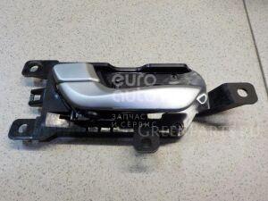 Ручка двери на Hyundai santa fe (dm) 2012- 836102W000SDH