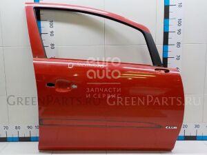 Дверь на Opel Corsa D 2006-2015 124254
