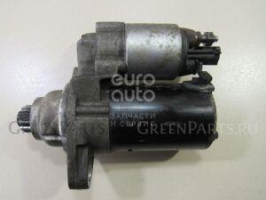 Стартер на VW Polo (Sed RUS) 2011- 0001121433