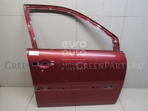 Дверь на Renault Scenic II 2003-2009 7751477220