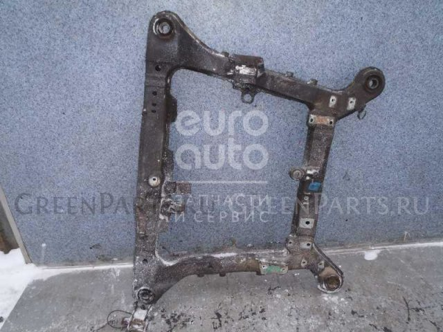 Балка подмоторная на Volvo V70 1997-2001 9470176