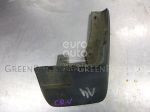 Брызговик на Honda CR-V 2002-2006 75800S9A003