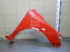Крыло на Toyota Corolla E15 2006-2013 5381112A10