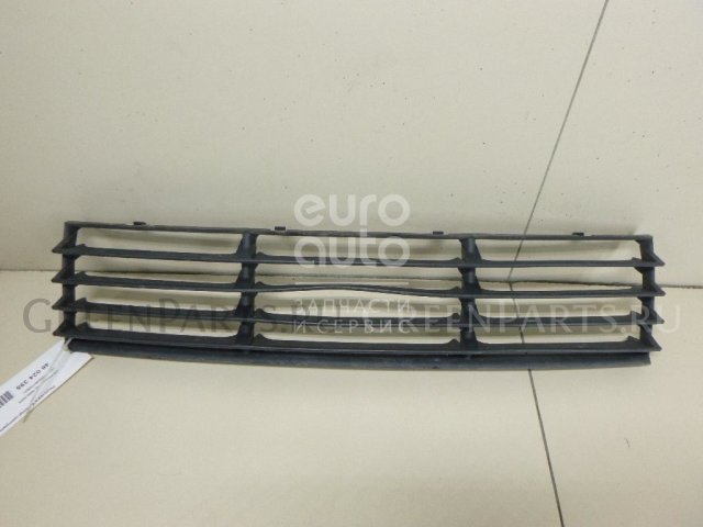 Решетка в бампер центральная на VW PASSAT [B5] 2000-2005 3B0853677EB41
