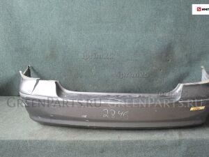 Бампер на Toyota Premio AZT240 1AZFSE
