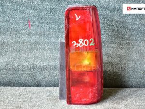 Стоп-сигнал на Suzuki Jimny JB23W K6A 220-32080