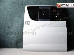 Дверь на Toyota Hiace KDH200 2KDFTV