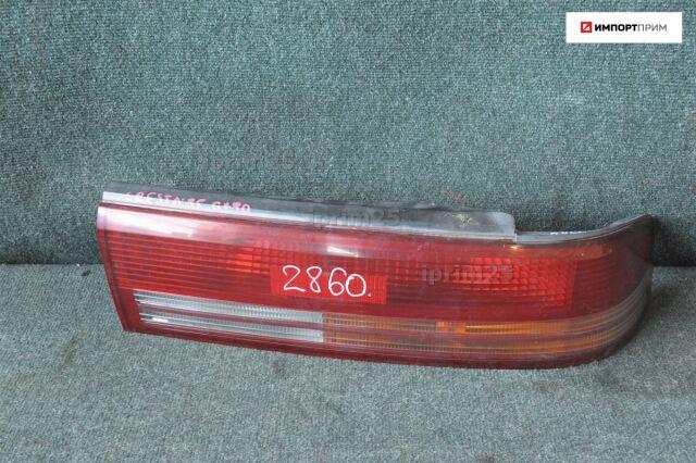 Стоп-сигнал на Toyota Cresta GX90 1GFE 22-245
