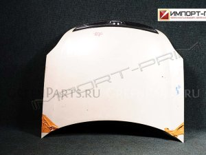 Капот на Nissan Teana J31 VQ23DE 2 модль