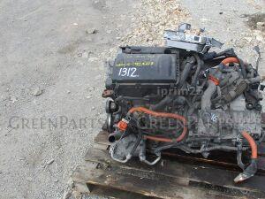 Двигатель на Toyota Prius NHW20 1NZFXE 1NZ-4135758