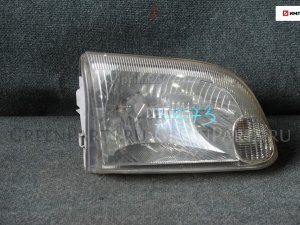 Фара на Toyota Hiace KZH110 1KZTE 26-90