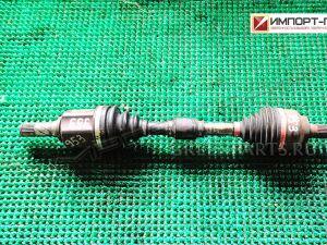 Привод на Mazda Premacy CREW LF-DE GG3425600B