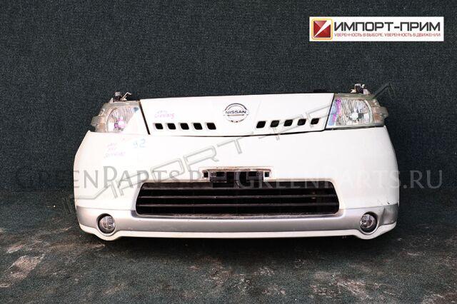Ноускат на Nissan Serena C25 MR20DE 100-24858