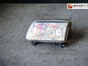 Фара на Volkswagen Polo 6N2 AHW
