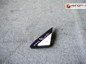 Уголок крыла на Toyota Ipsum SXM10 3SFE 60118-44030