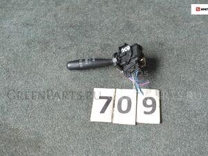 Гитара на Toyota Corolla Fielder NZE121 1NZFE