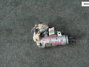 Замок зажигания на Toyota Corolla II EL51 4EFE