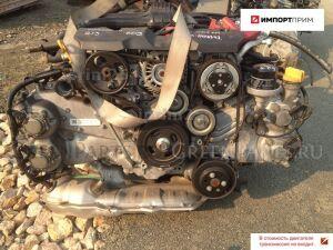 Двигатель на Subaru Impreza GJ3 FB16 FB16-R476343