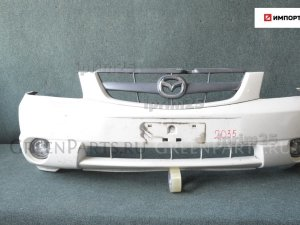 Бампер на Mazda Tribute EP3W L3 II MOD